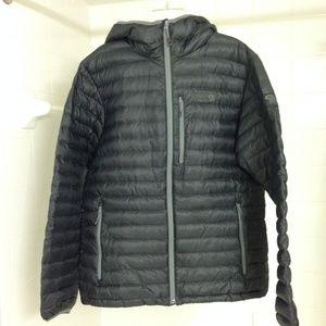 Mountain Hardwear Ultralight 800 Down Jacket in L